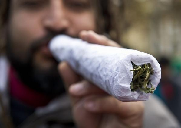 Está permitida la venta de cannabis en farmacias