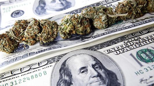 Inversión y cannabis