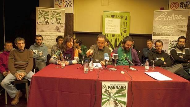 asociación Pannagh