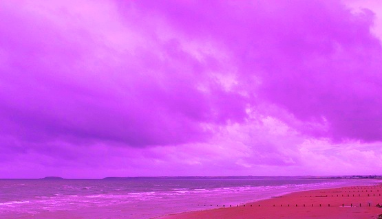 Playa de Youghal