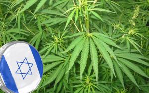 Regulación cannabis Israel