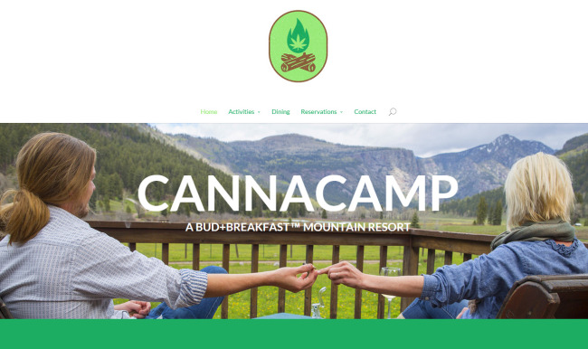 Cannacamp