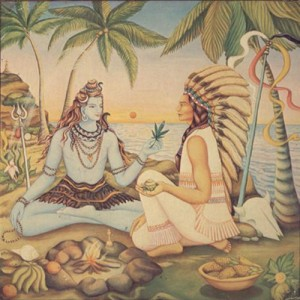 India fue de los primeros territorios en cultivar