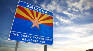 Bienvenido a Arizona