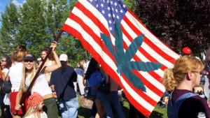 Legalización marihuana