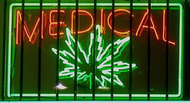 El estrés postraumático no será tratado con cannabis medicinal en Nueva York
