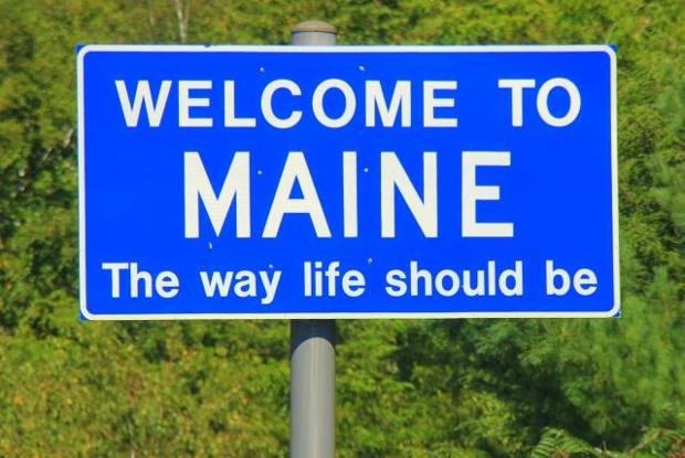 Maine está lista para votar la legalización