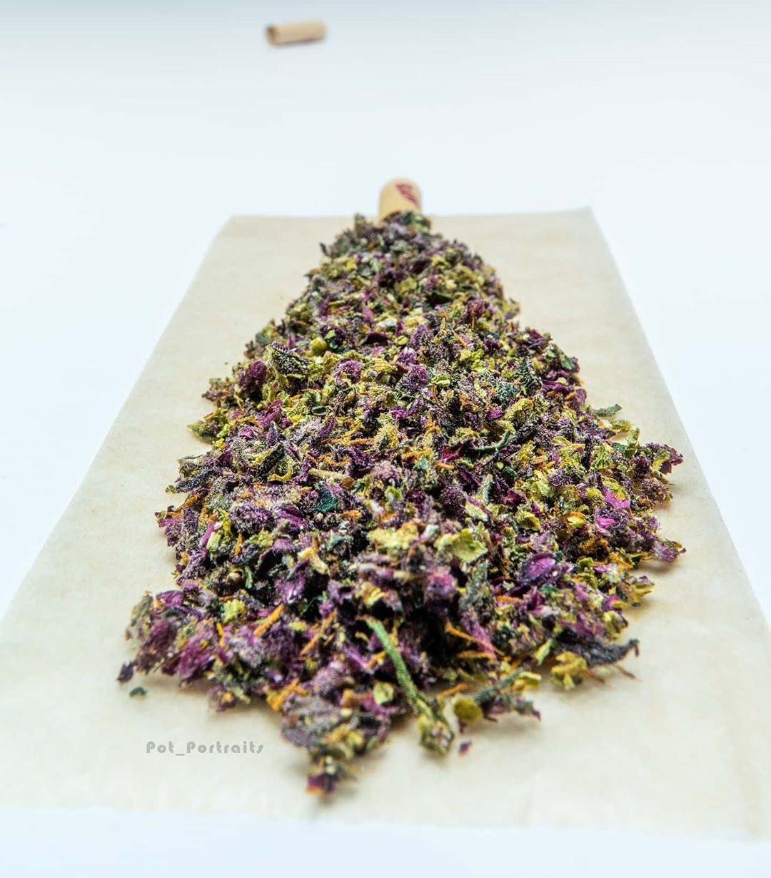 Purple Kush Buddha Seeds