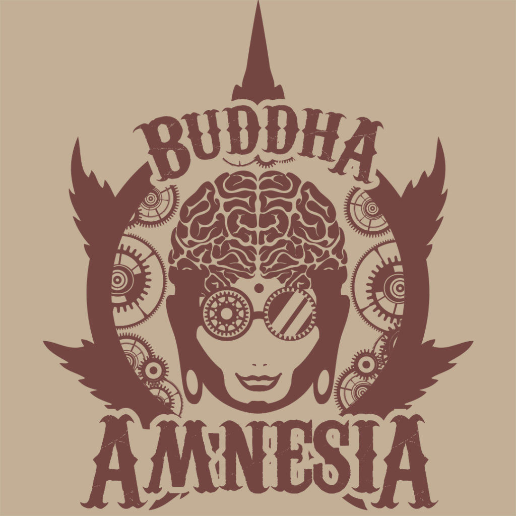Buddha Amnesia de Buddha Seeds