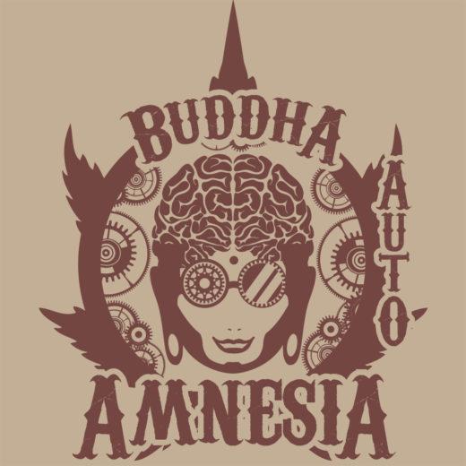 Buddha Auto Amnesia de Buddha Seeds