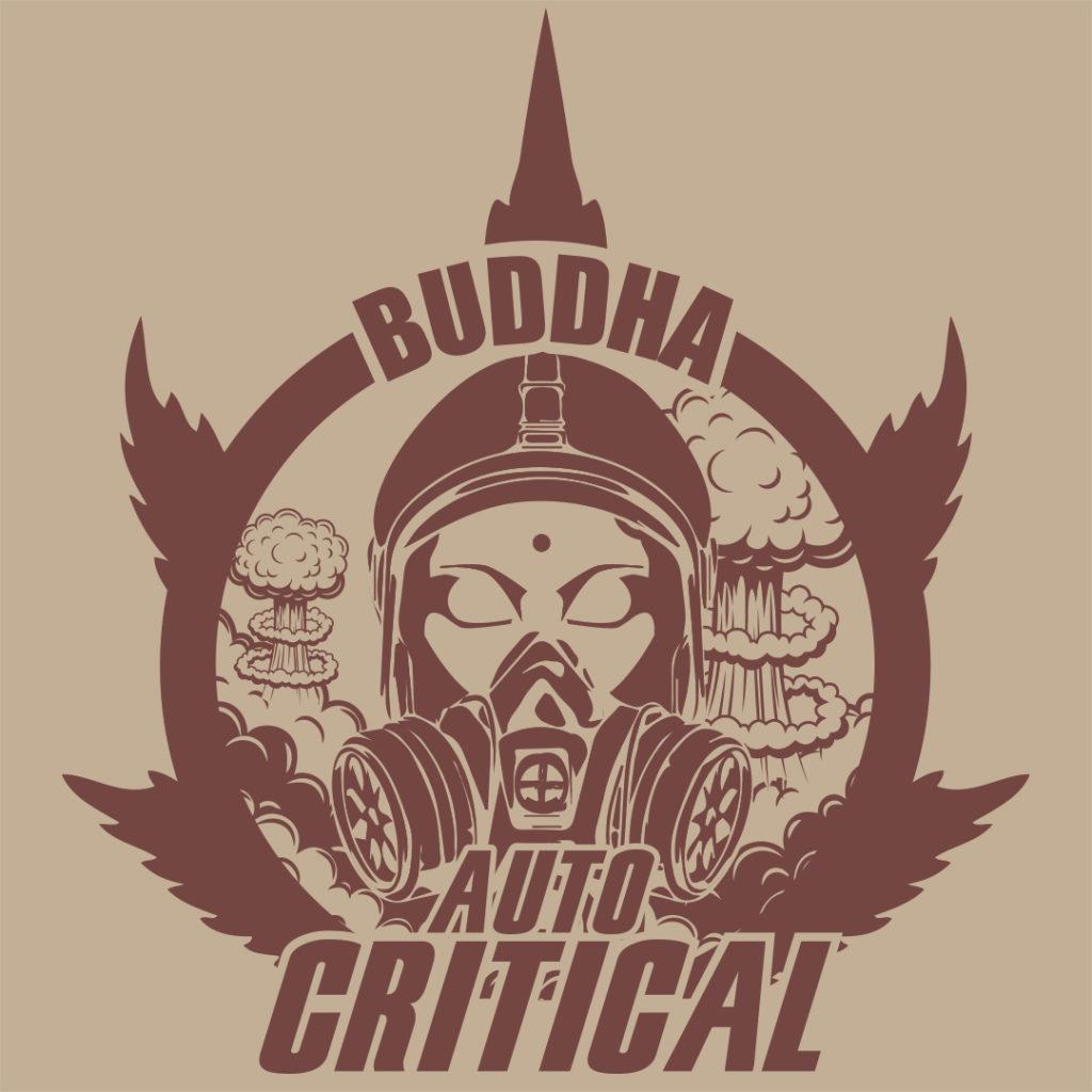 Buddha Auto Critical de Buddha Seeds