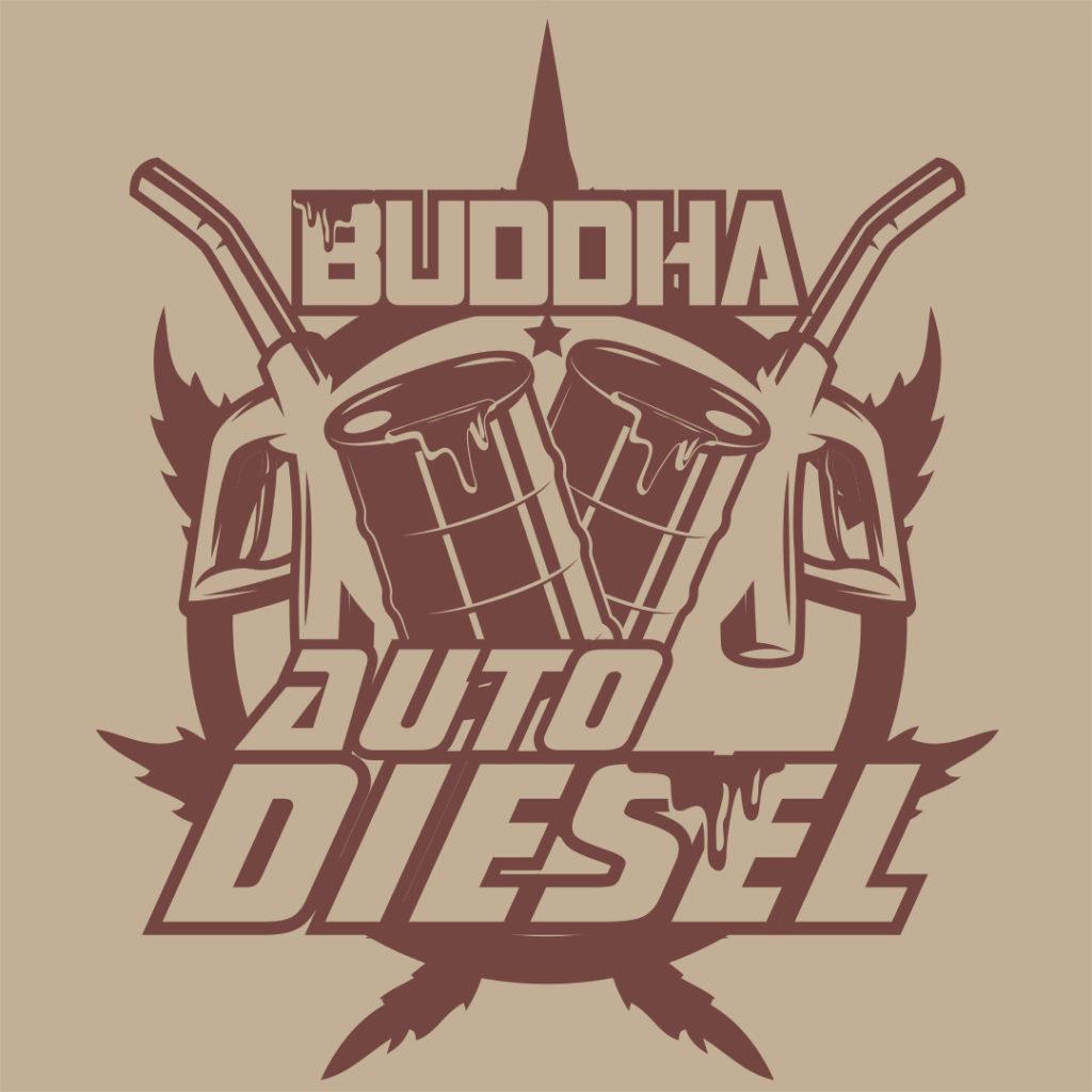 Buddha Auto Diesel de Buddha Seeds