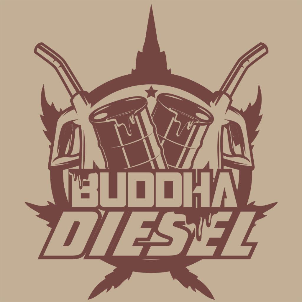 Buddha Diesel de Buddha Seeds