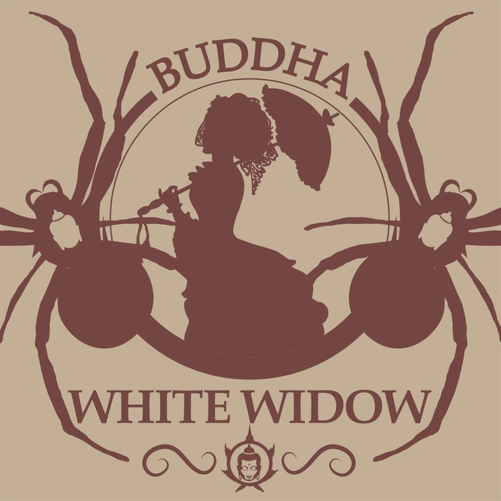 Buddha White Widow de Buddha Seeds